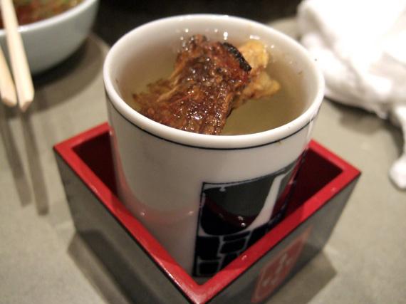 Blowfish Sake