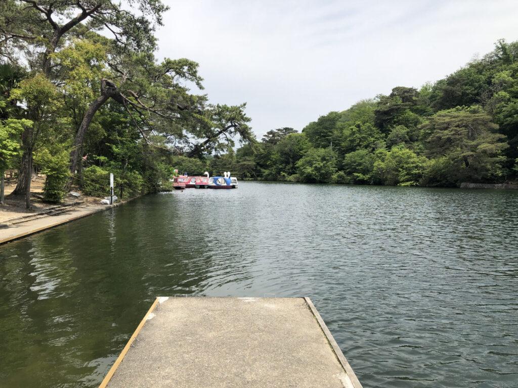 Kurondo Lake