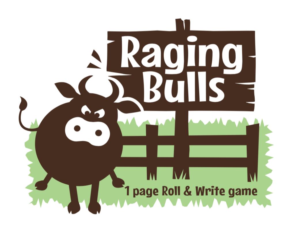 Raging Bulls Logo